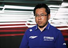 Yamaha MotoGP: cambiano i vertici. Via Tsuya?