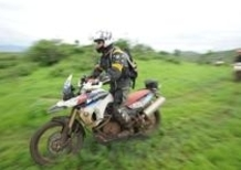 BMW GS Trophy 2010. Trionfa il team inglese