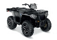 Polaris Sportsman 570 E