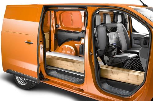 Opel Vivaro 2019: siamo alla 3^ generazione (5)