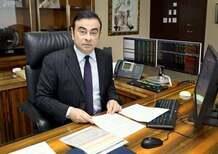 Renault, domani il cda per sostituire Carlos Ghosn