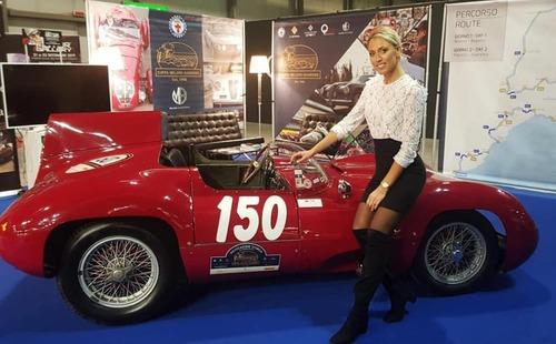 Coppa Milano Sanremo: 70 auto classiche e 5 Moto Guzzi di Moto.it pronte!  (4)