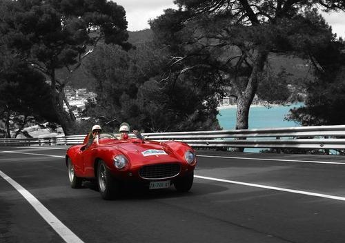 Coppa Milano Sanremo: 70 auto classiche e 5 Moto Guzzi di Moto.it pronte!  (2)