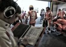 MotoGP. La prima giornata di test a Jerez
