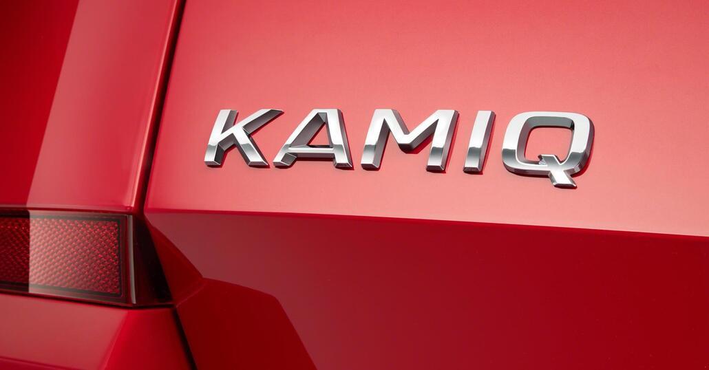 Skoda Kamiq: a Ginevra un nuovo city SUV per il mercato europeo