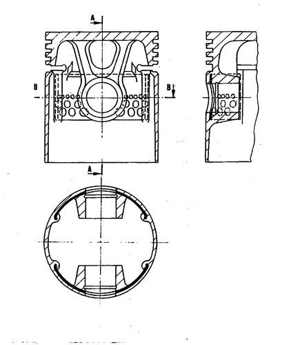 Tecnica e storia: l'evoluzione dei pistoni (Seconda parte) (4)