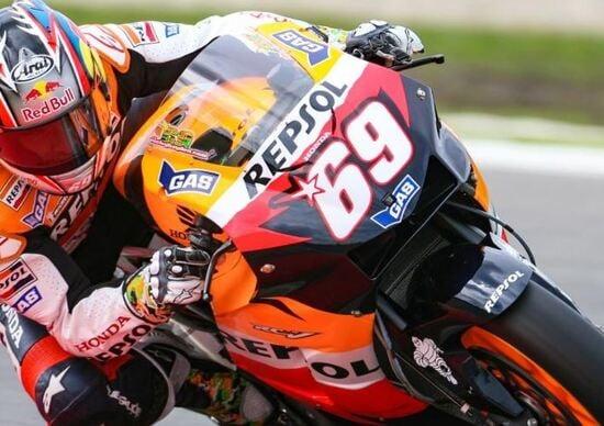 MotoGp, omaggio ad Hayden: ritirato il numero 69