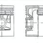 Tecnica e storia: l'evoluzione dei pistoni (Seconda parte)