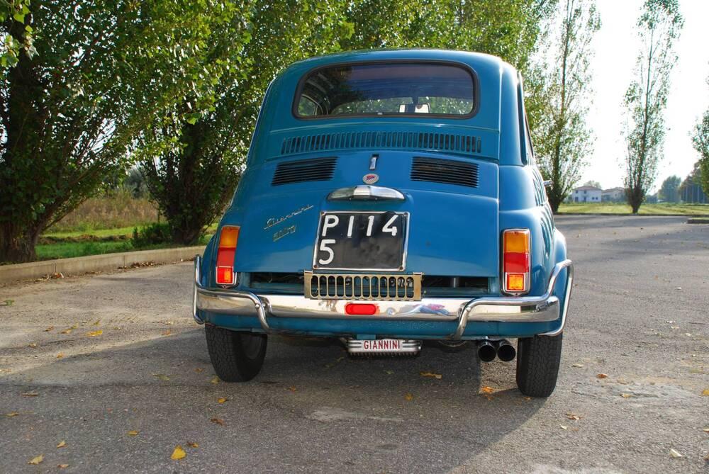 Fiat continua a far scintille con la sua 500