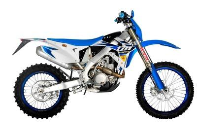 Tm Moto EN 450 F ES