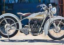 Indian Motorcycle: a Las Vegas, all'asta una collezione straordinaria