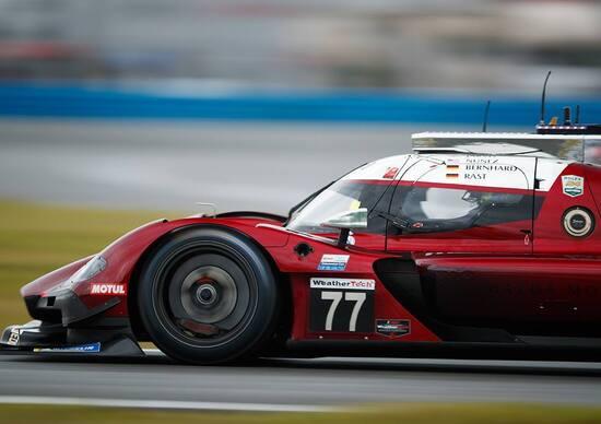 Alonso c'ha preso gusto: trionfo anche a Daytona