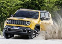 Salone di Ginevra 2019, Jeep in stand con 3 ibridi