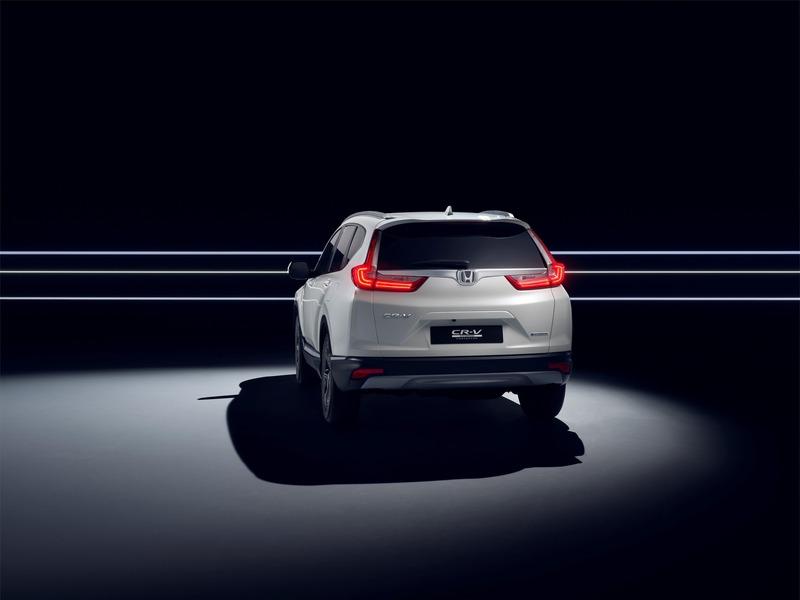 Honda CR-V (5)