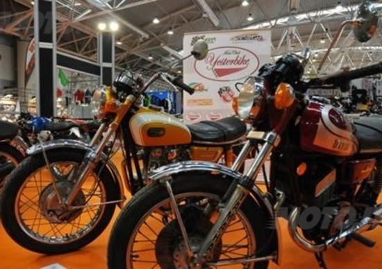 Motodays 2011: compra un biglietto vinci uno scooter