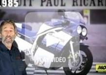 Nico Cereghini racconta la storia della Suzuki GSX-R