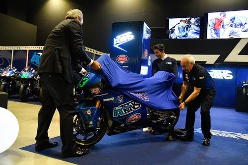 Moto2. Italtrans Racing Team, ecco la squadra 2019! (8)