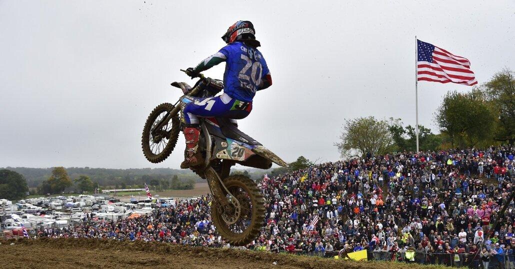 L'Italia squalificata dal Motocross delle Nazioni 2018: benzina irregolare