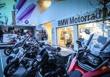 "Al via il road show BMW ""Make Life a Ride Tour"""