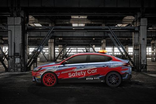 Hyundai i30 Fastback N: safety car per il Mondiale SBK 2019 (2)