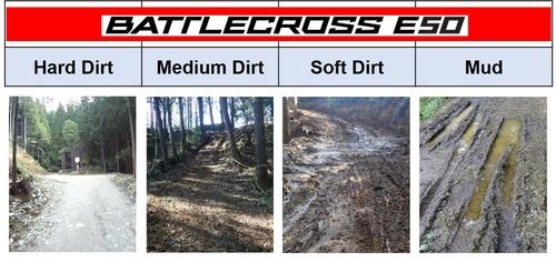 Bridgestone presenta i Battlecross E50, pneumatici dedicati alle competizioni Enduro (2)