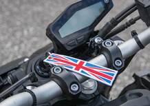 La moto è in ripresa nel Regno Unito, ma pesano i timori per la Brexit