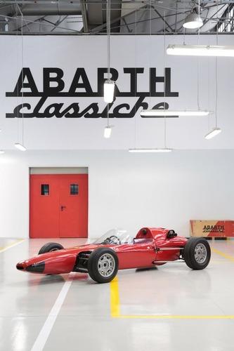 70 anni di Abarth: 10 auto indimenticabili dello Scorpione (6)