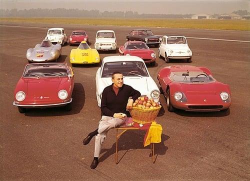 70 anni di Abarth: 10 auto indimenticabili dello Scorpione (9)