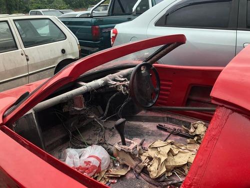 Costruisce replica F40: Ferrari lo denuncia (4)