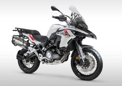Benelli TRK 502 X (2018 - 20) - Annuncio 7567266