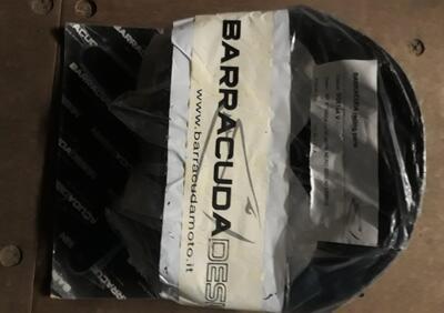 porta targa per suzuki gsr 600 Barracuda - Annuncio 7568059