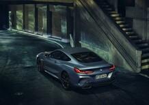 BMW Serie 8 First Edition, dettagli esclusivi per 400 esemplari