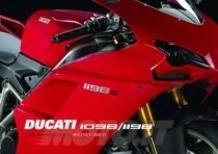 1098/1198: The Superbike Redefined. Il libro della Ducati in SBK
