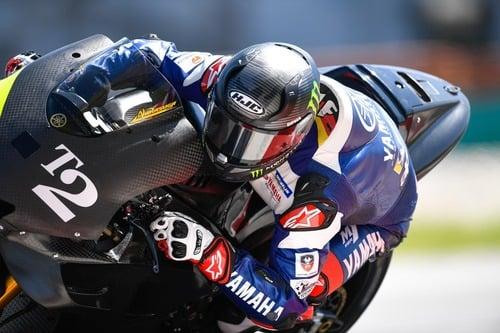Gallery MotoGP - Le prime foto dei test di Sepang 2019 (4)