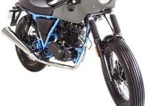 Brixton Motorcycles BX 125 Haycroft (2019)