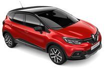 Renault Captur S Edition, nuovo allestimento per il B-SUV francese