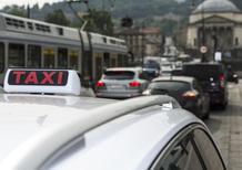Emissioni, accordo tra ARPA e Taxi Torino per misurare l'inquinamento