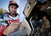 Le tappe della Dakar 2011, un po' di numeri