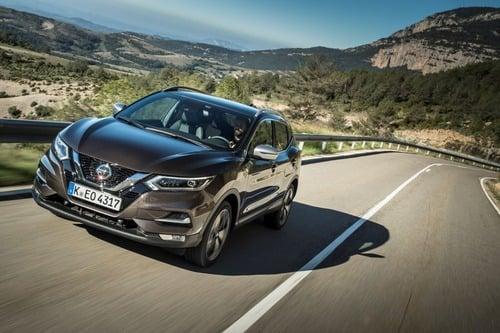 Nissan Qashqai: arriva il nuovo Diesel 1.7 dCi