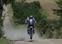 Dakar 2011. Goodbye Buenos Aires... ma primo è Despres