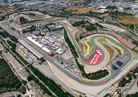iRacing, arriverà il circuito di Catalunya