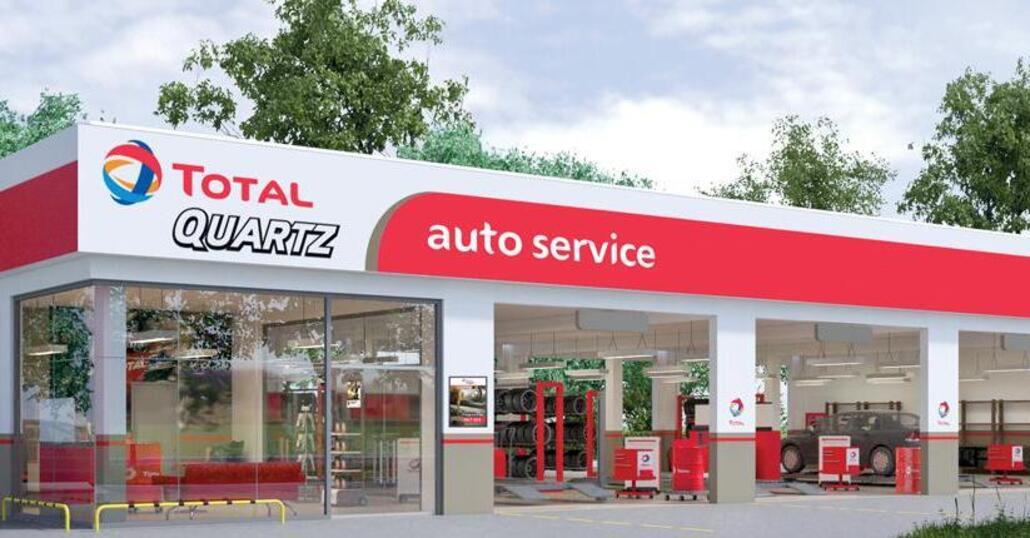 Autofficine specializzate: anche in Italia la nuova rete Total Quartz Auto Service
