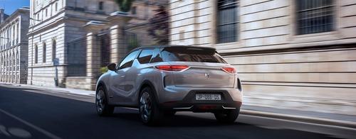 DS 3 Crossback: il nuovo B SUV francese premium in concessionaria [video] (4)