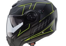 Casco apribile Caberg Droid Blaze