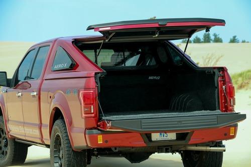 Aero X, l'hard top che trasforma il pick up in coupé  (8)