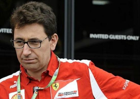 F1 2019, Ferrari, Binotto: Non vediamo l'ora di cominciare