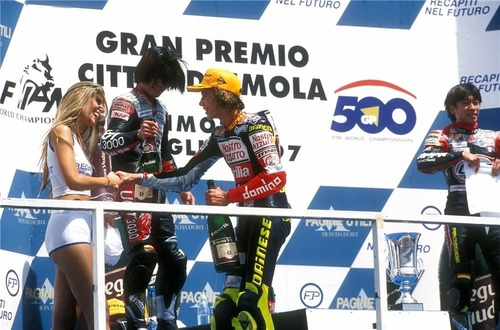 Il miglior Valentino secondo Nico Cereghini (6)