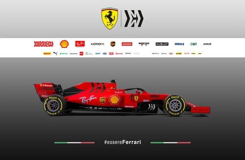 Ferrari, 70 sfumature di rosso: dalla 125 F1 alla SF90 (3)