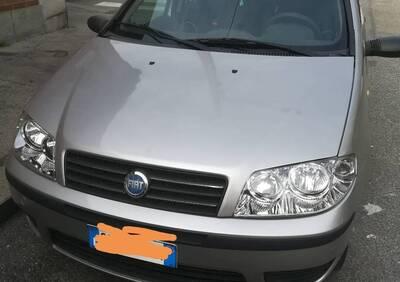 Fiat Punto 1.3 Multijet 16V 5 porte Dynamic del 2005 usata a Torino