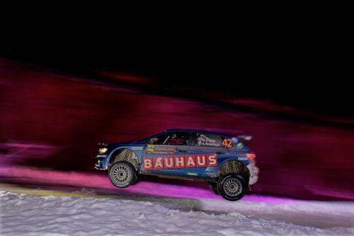 WRC19. Svezia. Tanak & Toyota Greatest Hits. Ora un problema (per gli Avversari) (9)